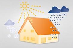 Wir modernisieren Ihre Fassade und machen Sie witterungsbeständig