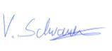 Unterschrift Volker Schwarz